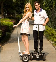 Unique wholesaler 9 inch 25-30km fashion motor scooter, cheap children electric scooters