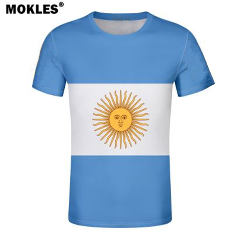 0b29071821c5 Afghanistan Argentina Azerbaijan Russia Chechen Mexico male youth student  boy custom picture flag trend Unisex casual