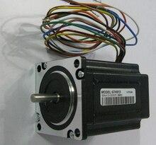 New 3D Printer Steper Motor Nema23 185.71oz-in 1.3Nm Hybrid Stepper Motor 57HS13 2-phase 8leads 2.8A L76mm for CNC Router