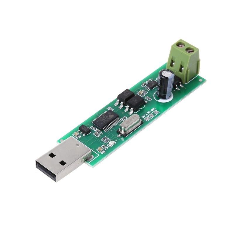 USB To MBUS Slave Module Master-slave Communication Debugging Bus Monitoring  USB To MBUS Slave Module Master-slave Communication Debugging Bus Monitoring