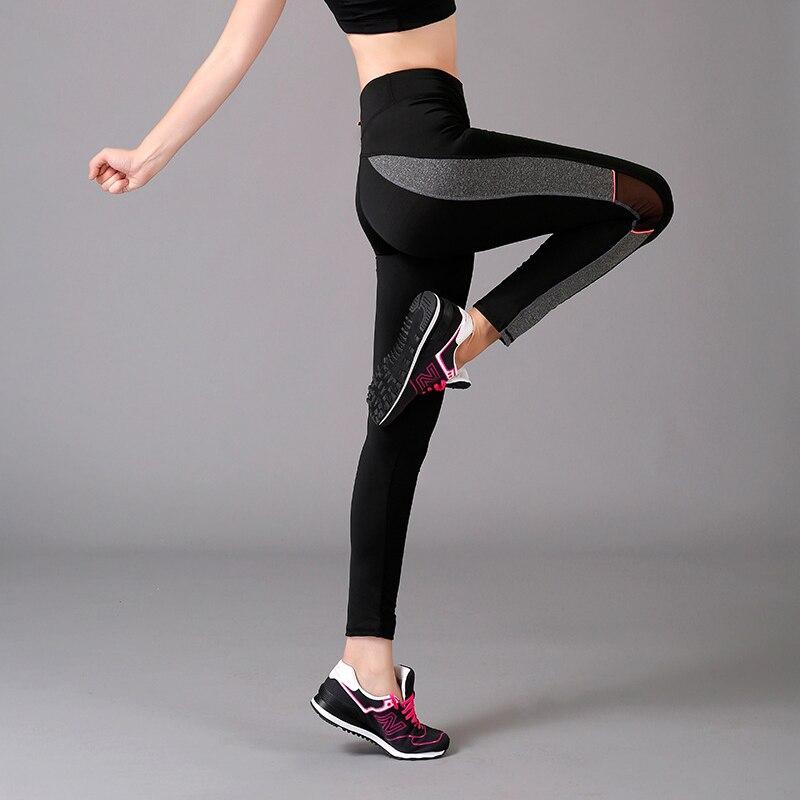 Online Get Cheap Womens Workout Capris with Mesh -Aliexpress.com ...
