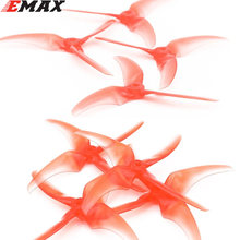 Emax AVAN Scimitar, hélice de lames 2cw 2CCW, 5026 5028 5030, pour Drone RC Quadcopter, avion RC FPV de course, 4 pièces/lot