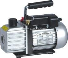 Одноступенчатые роторный вакуумный насос 3CFM 1/4HP 220 В