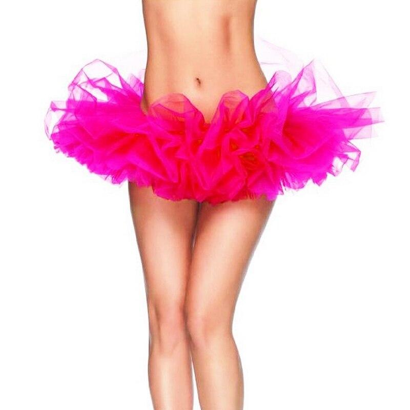 2015 baru berkualitas tinggi wanita seksi Mini rok Tutu mewah, - Pakaian Wanita - Foto 2