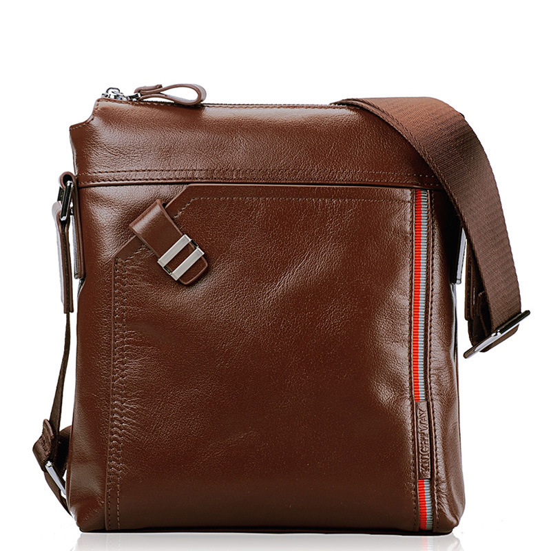 GOOG.YU Genuine Leather Bag top-handle Men Bags male Shoulder Crossbody Bags Messenger Flap Casual Handbags men Leather Bag cowhide messenger small flap casual handbags men leather bag genuine leather bag top handle men bags male shoulder crossbody ba