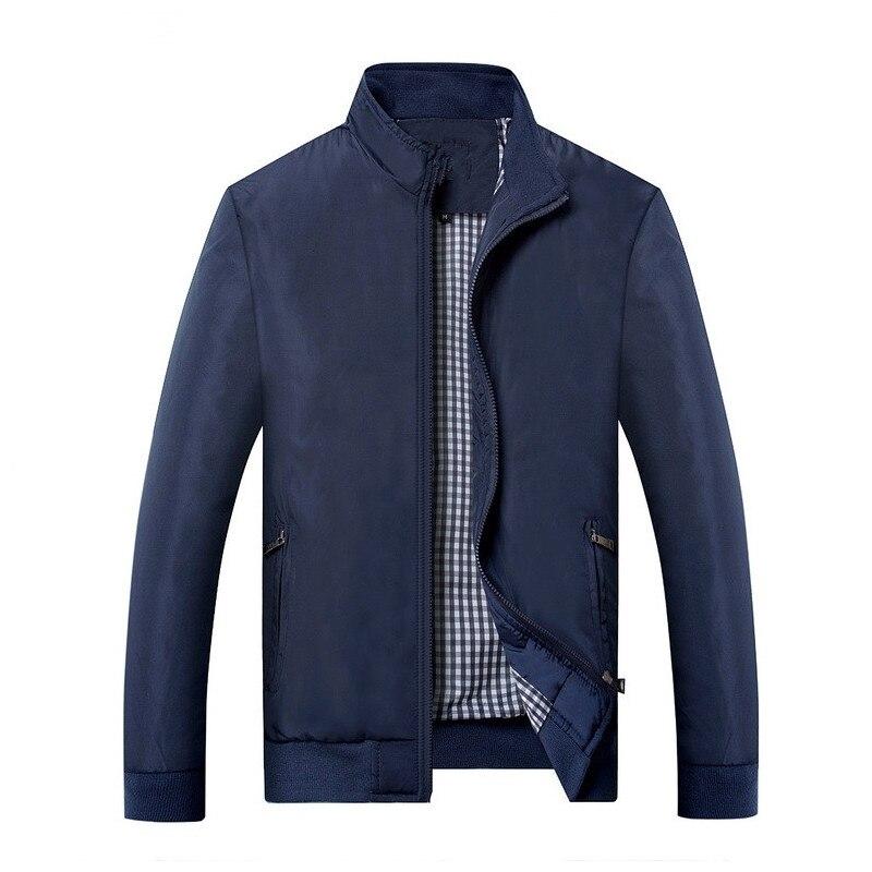 Mens Casual Jackets Thin Male Windbreakers College <font><b>Bomber</b></font> <font><b>Black</b></font> Windcheater Spring Summer Hommes Varsity Jacket Big Size 3XL