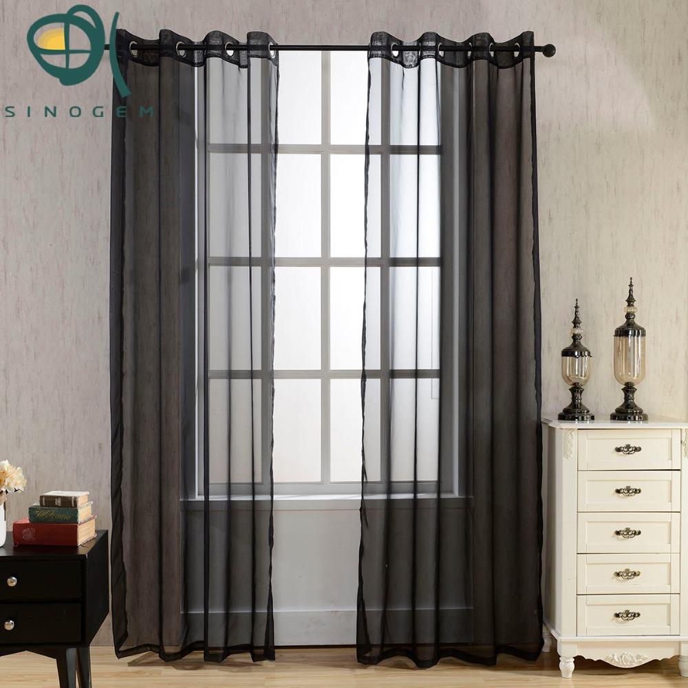 Comparer les prix sur grommet curtain panels   online shopping ...