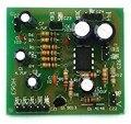 Diy Kit clássico placa de experimento circuito Kit eletrônico Kit eletrônico Kit de treinamento de ensino amplificador integrado de
