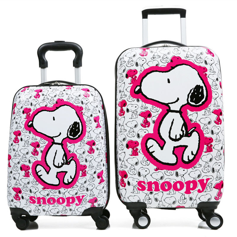Popular Rolling Kids Luggage-Buy Cheap Rolling Kids Luggage lots ...