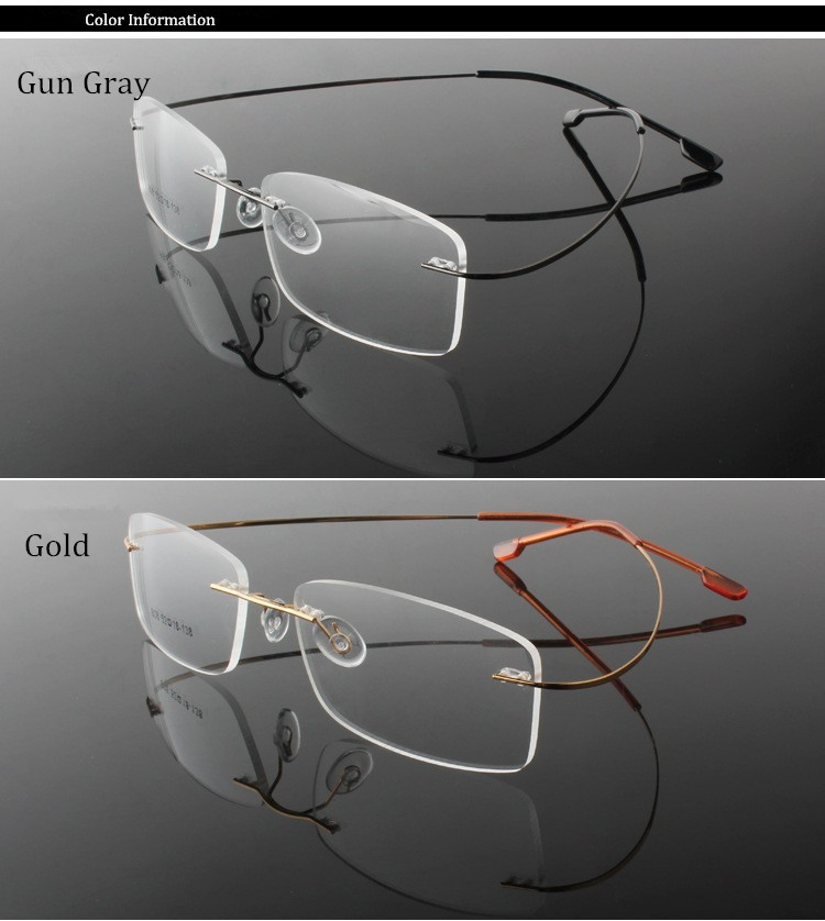 rimless optical glasses (7)