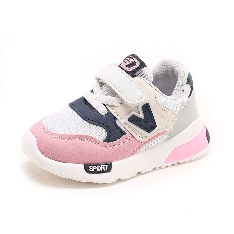 Gut Baby Mädchen Und Jungen Schuhe Neugeborenen Weiche Turnschuhe Jungen Casual Schuhe Outdoor Anti-rutschig Kinder Socken Schuh Sneaker 1 Zu 5 Jahre Alt