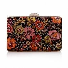 Mini Tasche Frauen Umhängetaschen Frauen Handtaschen Damen Abendtasche für Party Erfasst Handtaschen und Handtasche LI-1304