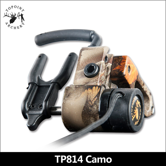 Topoint Archery,Drop away arrow rest,fall away arrow rest,TP814,10 Colors can be selected