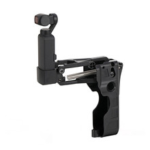Foldable Z-Axis 4th Axis Stabilizer for DJI OSMO POCKET Smartphone Handheld Gimbal Stabilizer Osmo Pocket Expansion Mount Holder extension stand mount holder 4th axis gimbal stabilizer for dji ronin s dji osmo plus osmo mobile pro