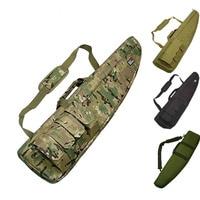 Gun Protection Case Military Holster Hunting Tactical Shotgun Rifle Carry Bag Shoulder Bag Shooting case For Airsoft