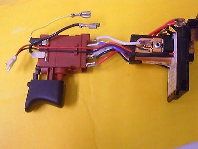 FOR Dewalt 20V Impact Trigger Switch ,DCF885,DCF883,DCF880 #N359999