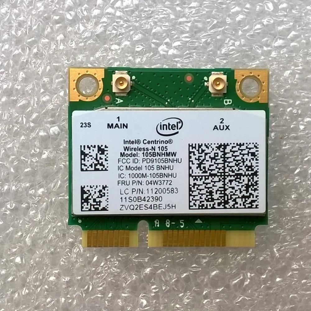 ghdonat.com Wireless LAN Card for Lenovo E63z E73 E73z E93 E93z ...