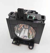 ET-LAD40 Replacement Projector Lamp with Housing for PANASONIC PT-D4000 / PT-D4000E / PT-D4000U free shipping et lad7500w compatible projector lamp with housing for panasonic pt d7500 pt d7600 pt l7500 pt l7600