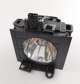 ET-LAD40 Replacement Projector Lamp with Housing for PANASONIC PT-D4000 / PT-D4000E / PT-D4000U free shipping et lax100 compatible replacement projector lamp uhp with housing for panasonic pt ax100 pt ax200 projetor lambasi