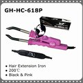 FLAT PLATE Fusion Hair Extension Keratin Bonding Tool Heat Iron GH-HC618P Hair accessories