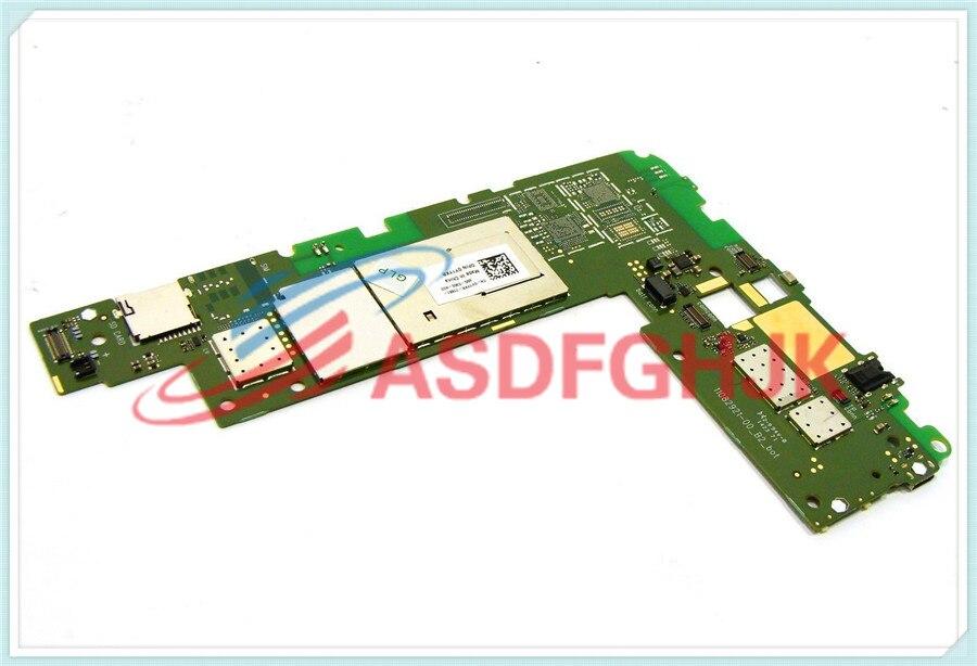 FÜr Dell Venue 8 T02d 3830 16 Gb Wifi 8 Echtem System Motherboard Y1ykr 0y1ykr