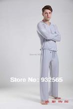 Men sleepwear male pajama pants viscose sleepwear pajama pants set sleepwear casual clothes