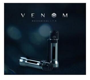 Venom Progetto da Fabbrica Magia-trucchi di Magia