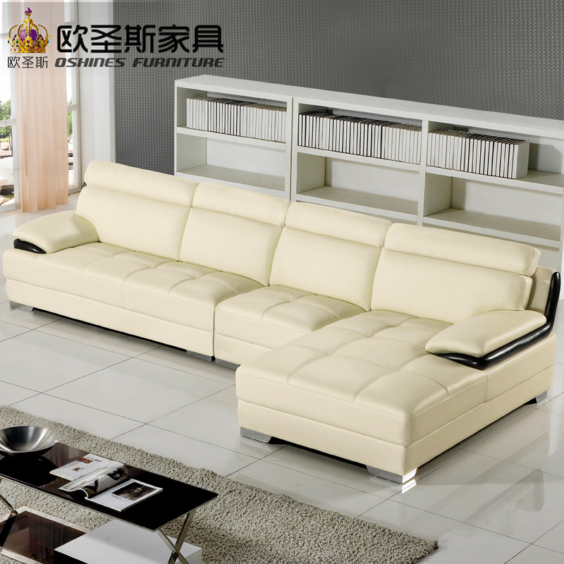 New model l shaped modern italy genuine real leather sectional latest corner furniture living room sex sofa set 615 l shaped post modern italy genuine real leather sectional latest corner furniture living room sofa set designs pictures prices