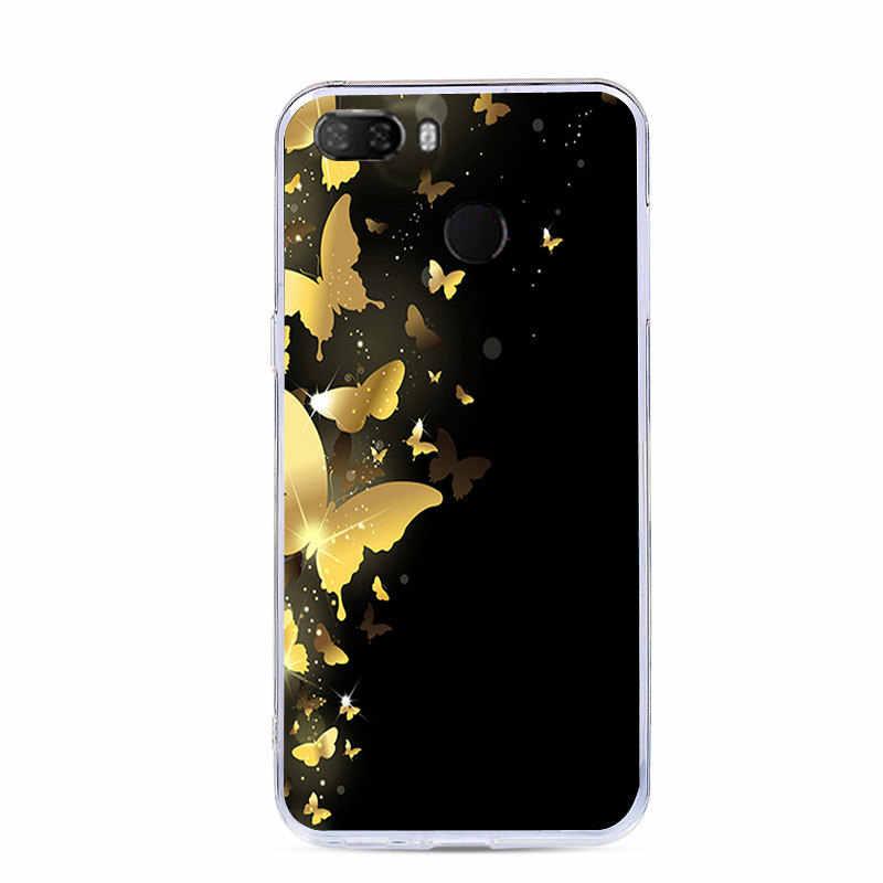 J & R телефон чехол для lenovo K5 Play силиконовый мягкий ТПУ чехол для lenovo K 5 Play K5Play 2018 L38011 прозрачный цветок растения