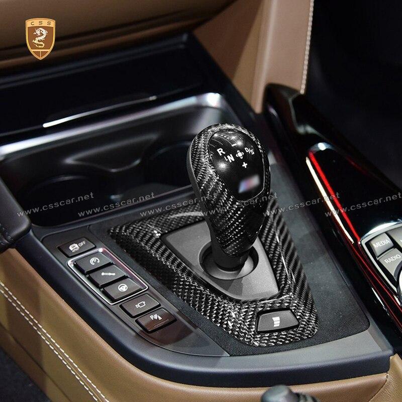 Bmw X6m 0 60: Gear Shift Knob For BMW F80 M3 Carbon M2 F87 E92 E93 M4