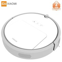 Roborock Xiaowa Robot Vacuum Cleaner 3 Youth Lite Automatic Sweeping Dust Sterilize Mobile App Remote for Xiaomi MI Home