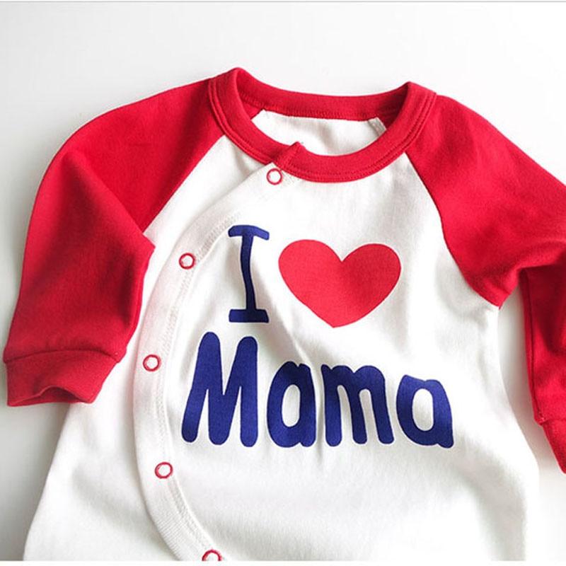 Naujas gimęs kūdikių drabužiai Žiemos medvilnės ilgomis - Kūdikių drabužiai - Nuotrauka 4