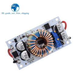 TZT DC DC Boost Converter Constant Module Current Mobile Power Supply 250W 10A LED Driver Module Non-isolated Step Up Module