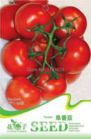 (Mix minimum order $5)1 original pack 20 pcs/bag red pear tomatoes vegetable seeds for DIY home garden Free shipping