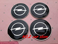 4pcs/lot Free shipping 65mm Opel Car Emblem Wheel Center Hub Cap Resin Badge wheel Decal Sticker Auto accessories