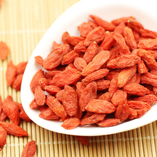 dried goji berries Berries for Herbal sex Chinese wolfberry berry Wolfberry fruit herbal Tea Organic green food for health care