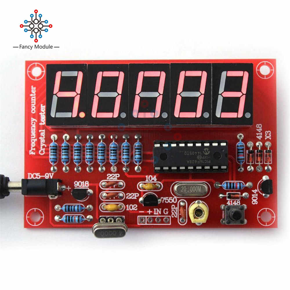 Detail Feedback Questions About Bh1417f Fm Radio Transmitter Module Stereo Pll With Bh1417 Electronic Circuit Schematic Diy Kit Digital Led Frequency Counter 1hz 50mhz Usb 5v Crystal Oscillator Meter Tester