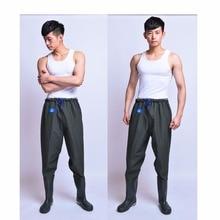 Air Waterpants Waders Pakaian