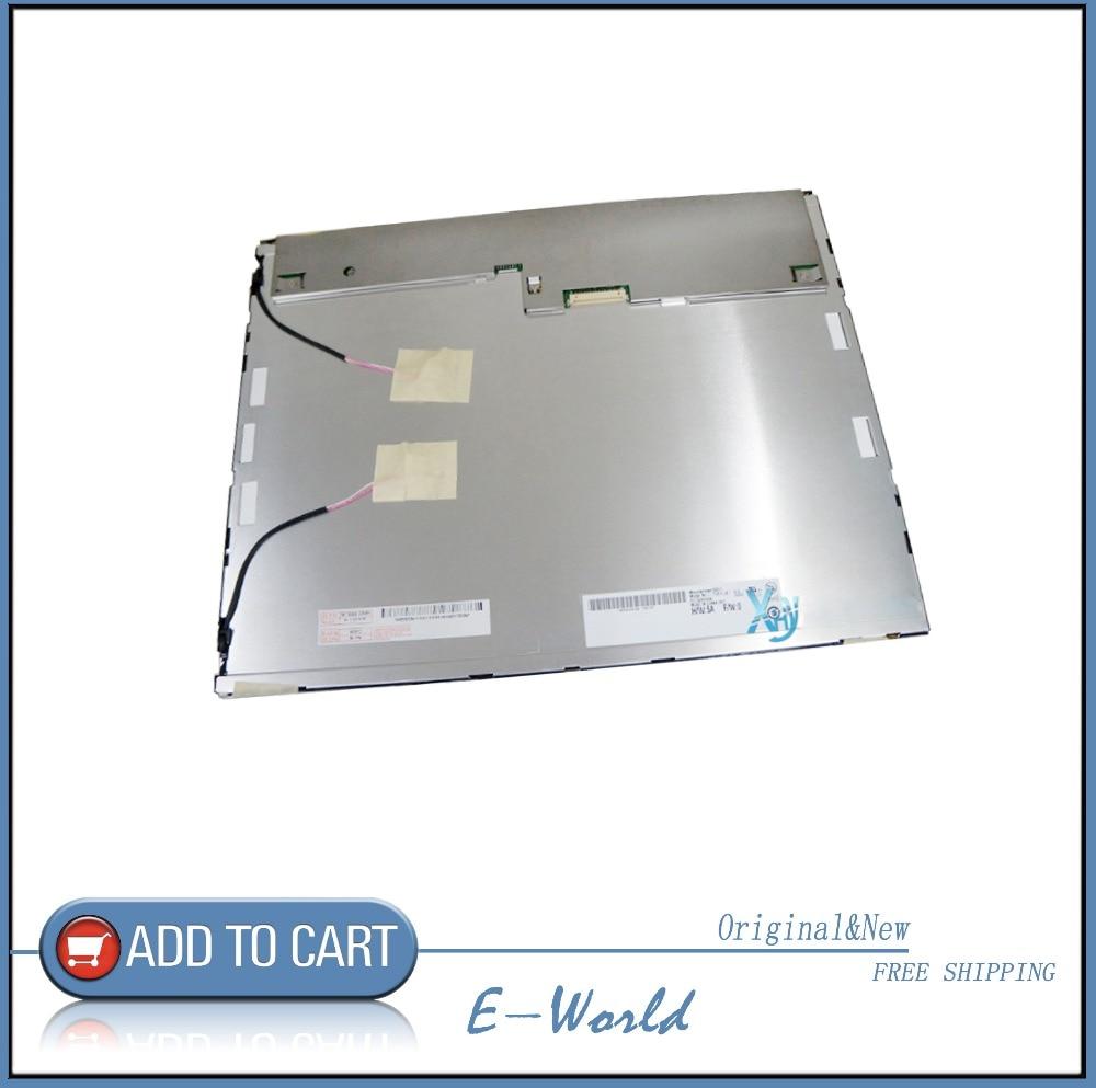 Original 15inch LCD screen G150XG01 V.0 G150XG01 V0 free shippingOriginal 15inch LCD screen G150XG01 V.0 G150XG01 V0 free shipping