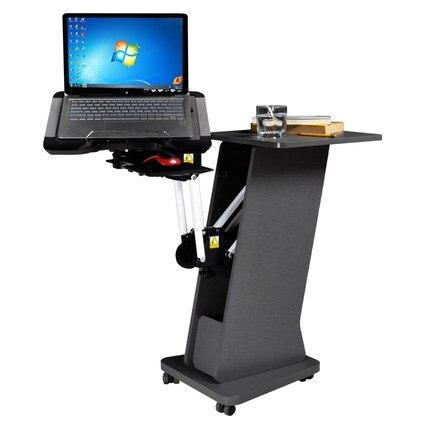 Новый Kesrer-S Многофункциональный движущихся ноутбук стол диван тумбочка Tablet PC Стенд ленивые Лифт длинные руки компьютерный стол