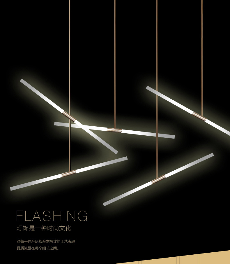 Nordic Style LED Crystal Pendant Lamp Modern Creative Bar Lamp Reception Desk For Shop Hotel Office Engineering Lighting цена