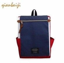 цены Woman Shoulders Backpacks Woman Leisure Bagpack Student A Bag Laptop Men Backpack Mochila Mujer School Bags For Teenage Girls