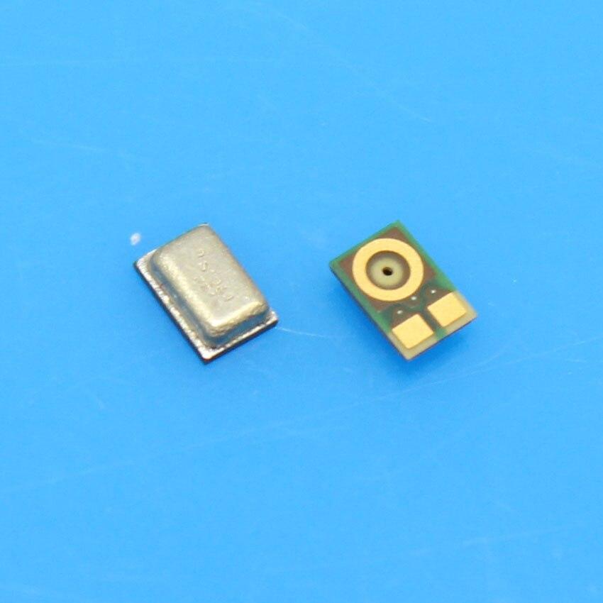 cltgxdd SH-031  10pcs/lot microphone transmitter Mic speaker repair replacement for Samsung A8000 A7000 J1 J5 J200 J5008 A7 A8