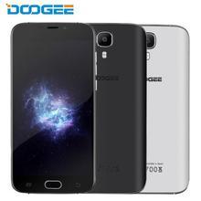 "Ursprüngliche Doogee X9 Pro 5,5 ""HD Quad Core 2 GB RAM 16 GB ROM MTK6737 Android 6.0 8.0MP 1280×720 3000 mAh Fingerabdruck OTG Mobile telefon"