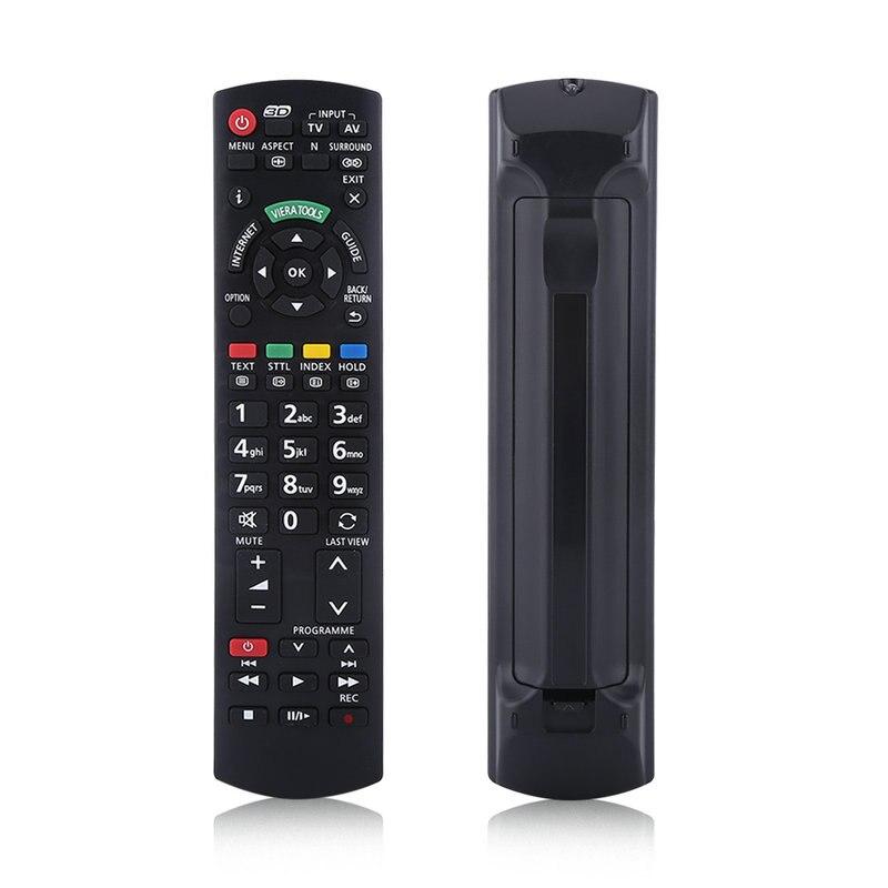 panasonic tv controller. for panasonic intelligent tv n2qayb000350 remote control replacement universal controller(china (mainland)) tv controller