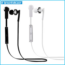 Fineblue Mate8 Plus Wireless Bluetooth Headset Audifonos Sports Earphones fone de ouvido Stereo Running headphones for phone