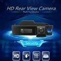 HD Waterproof Reversing Rear View License Plate Camera Backup Cameras For Vauxhall Zafira Corsa