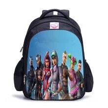 children Backpack Printing bagpack font b kids b font font b bag b font font b