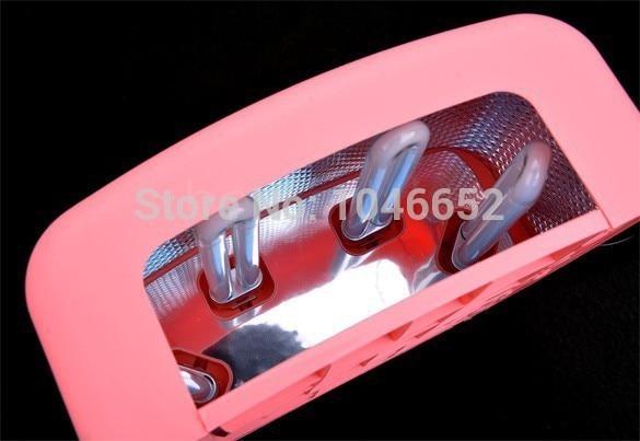 EM-91 FR S Nail Art Tool Volledige Set 12 Kleur UV Gel Kit Borstel - Nagel kunst - Foto 3