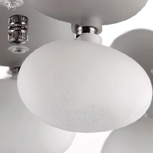 Lamp Dining Glass Modern 7